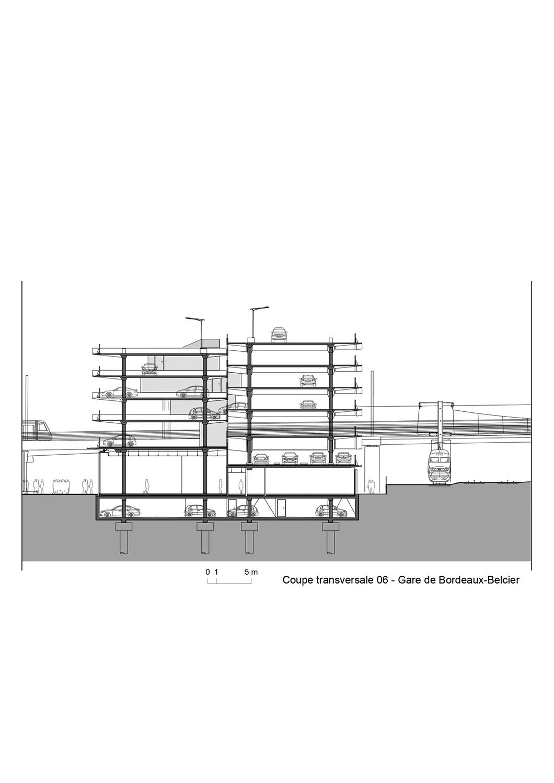 Transversal section AREP}