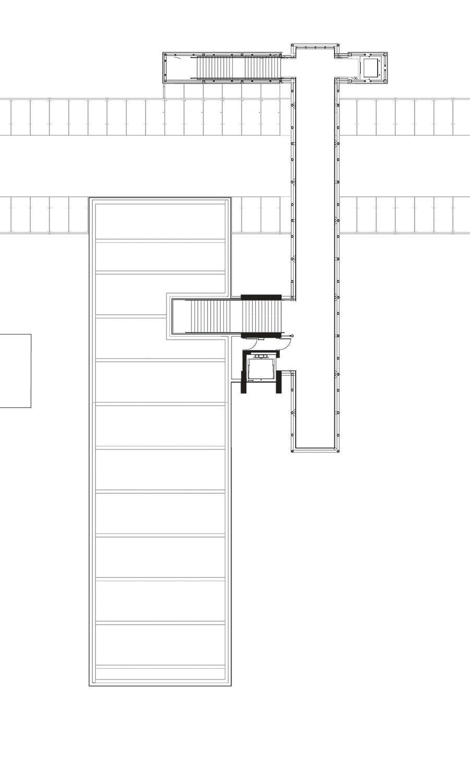Level 3 floorplan Perkins+Will}