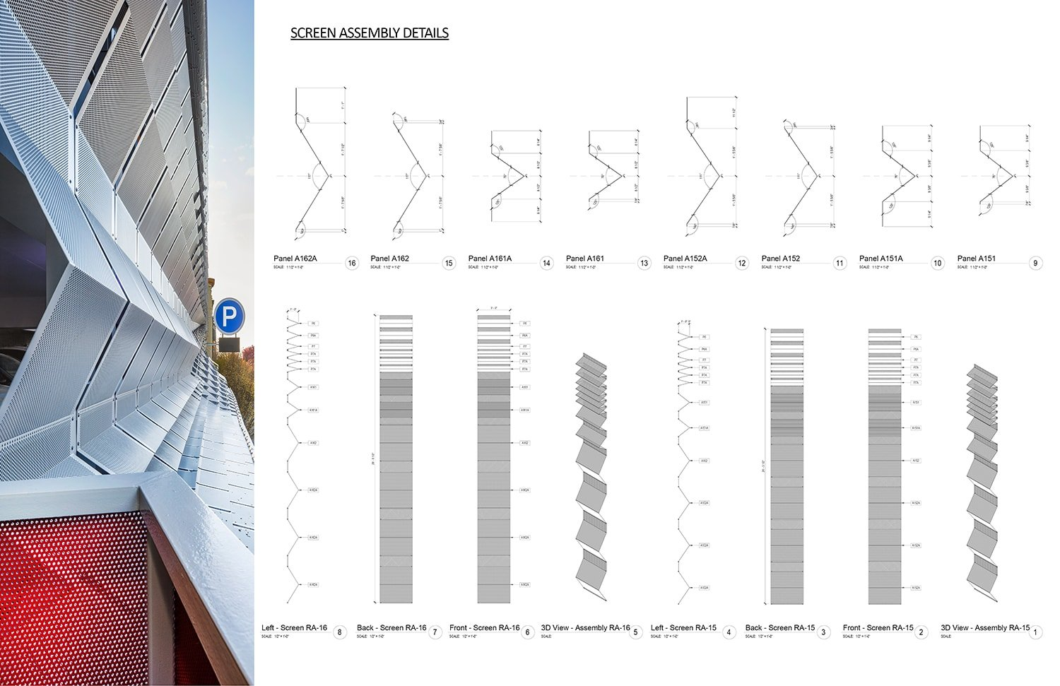 13 Facade Mock-up Drawing credits ©Marcy Wong Donn Logan Architects}