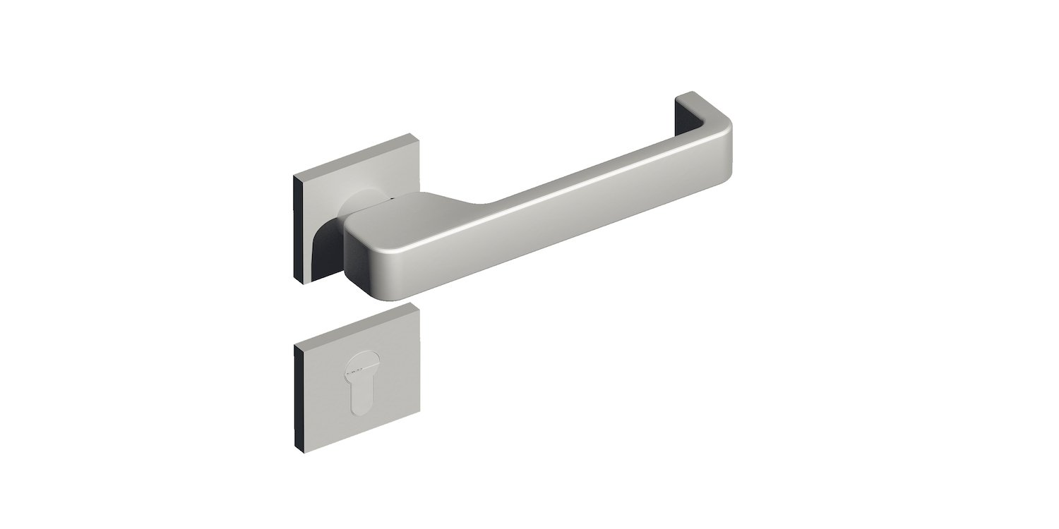 Clear Code Handle- Rose type 1 PMMT Arquitectura}