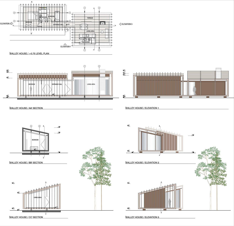 unit drawing-02 yazgan design architecture}