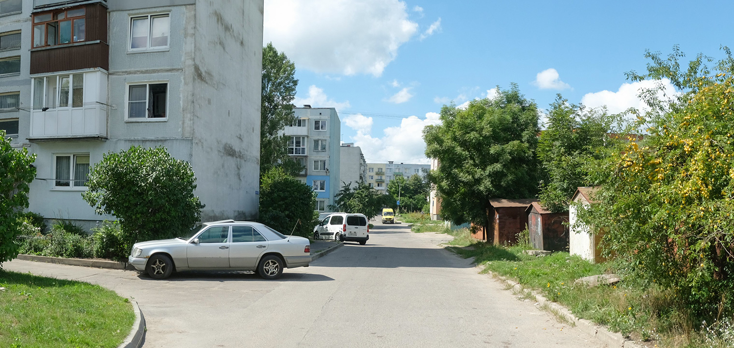 Zone P-3_current situation Strelka KB