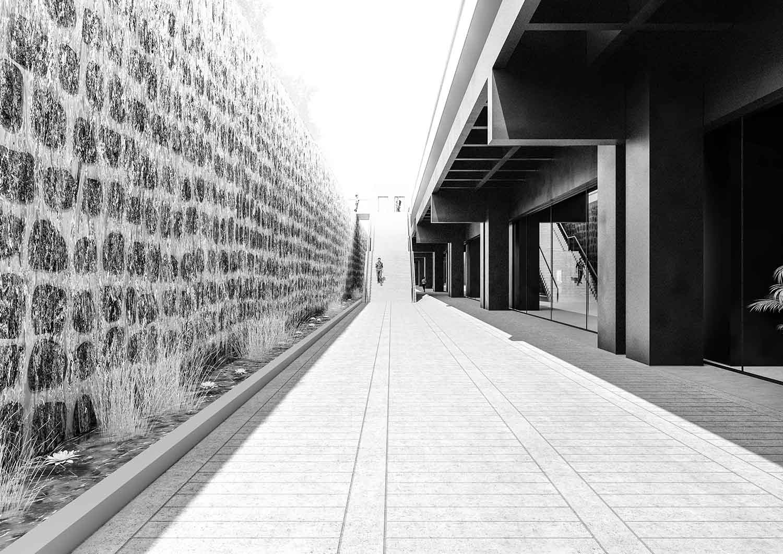 Inside the Frame © JADRIC ARCHITEKTUR ZT GmbH}