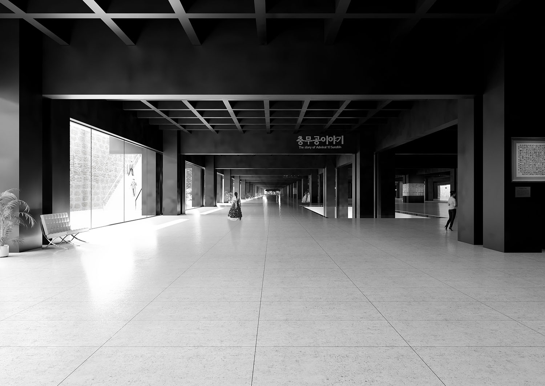 Werkraum interior © JADRIC ARCHITEKTUR ZT GmbH}