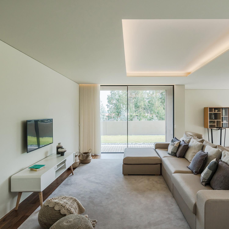 Living room João Morgado