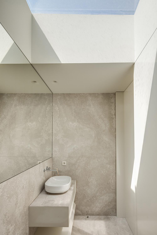 Bathroom João Morgado