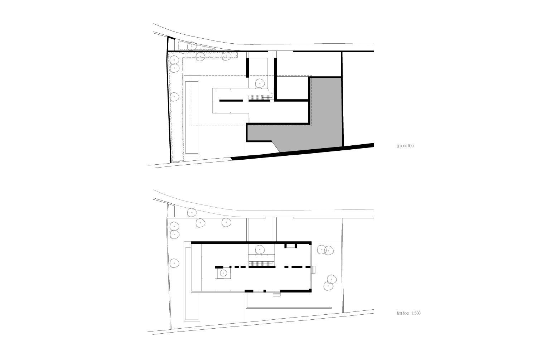 Floors studio raro}