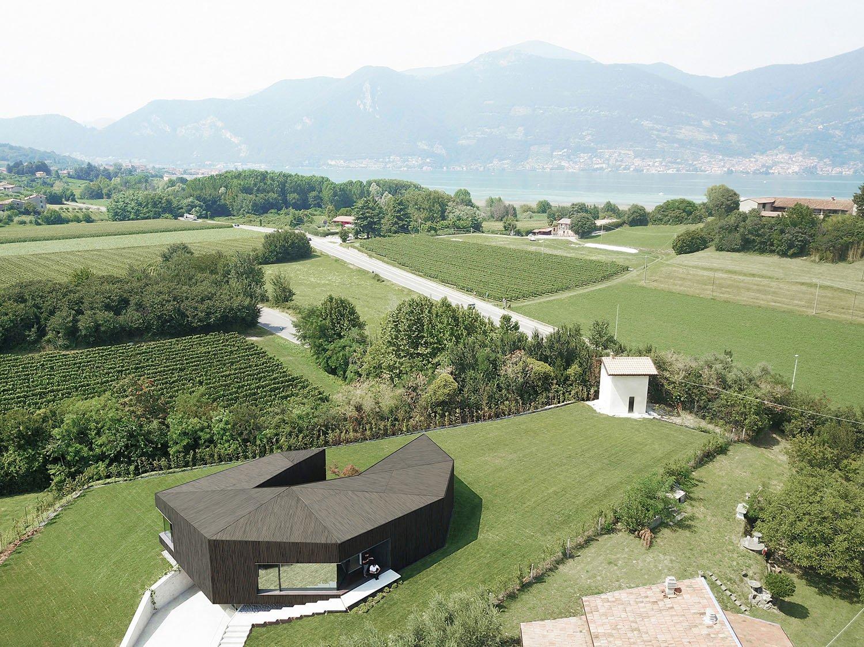 Architettura del paesaggio atelierXYZ