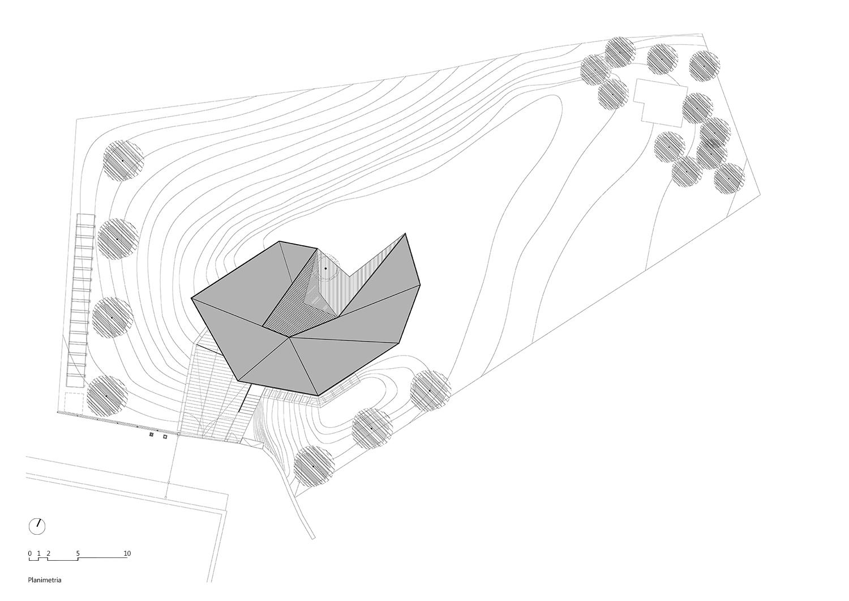 Planimetria Botticini + Facchinelli ARW}