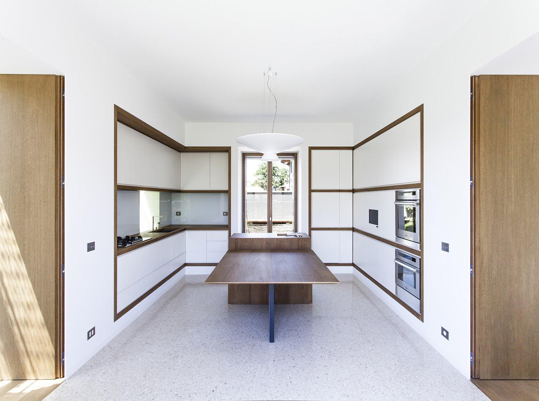 Cucina Luigi Bartoli, Gabriele Leo