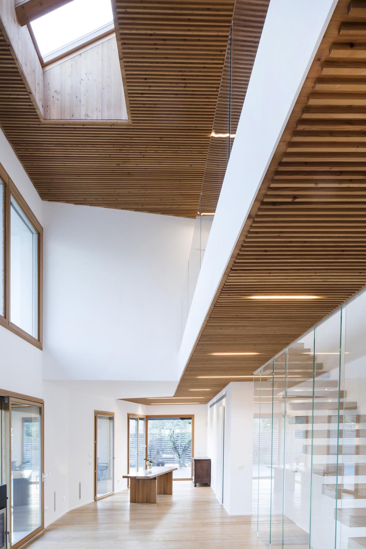 1st floor corridor Filippo Romano
