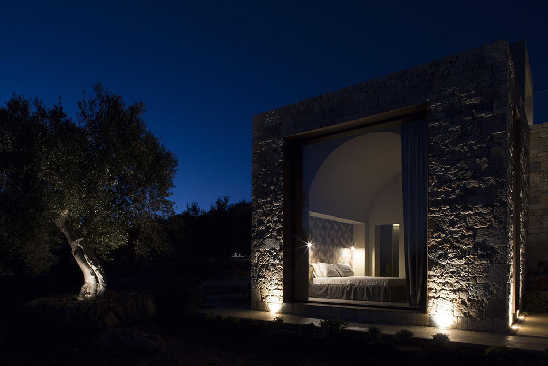 Villa Camilla Puglia Alice Fiorilli