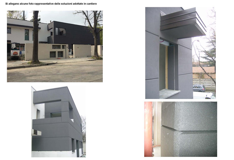 Progetto in fase di realizzazione_Foto_Cantiere photo © 2019 by GBA Studio srl / Gianluca Brini - Architetto Bologna - Via Andrea Costa 202/2 http://www.gbastudio.it/}