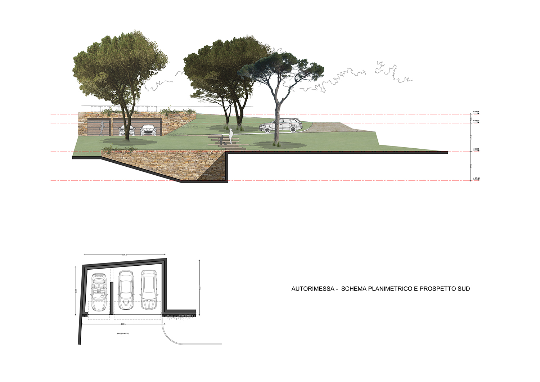 PROSPETTI 3 ing. arch. Andrea Barla – arch. Antonio Bettuelli}