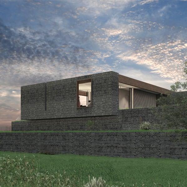 Claudio Grasso & Federica Miranda Architects