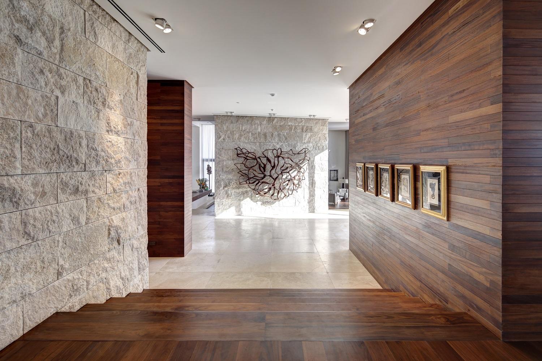First floor main hallway Mohammed Abdulkareem