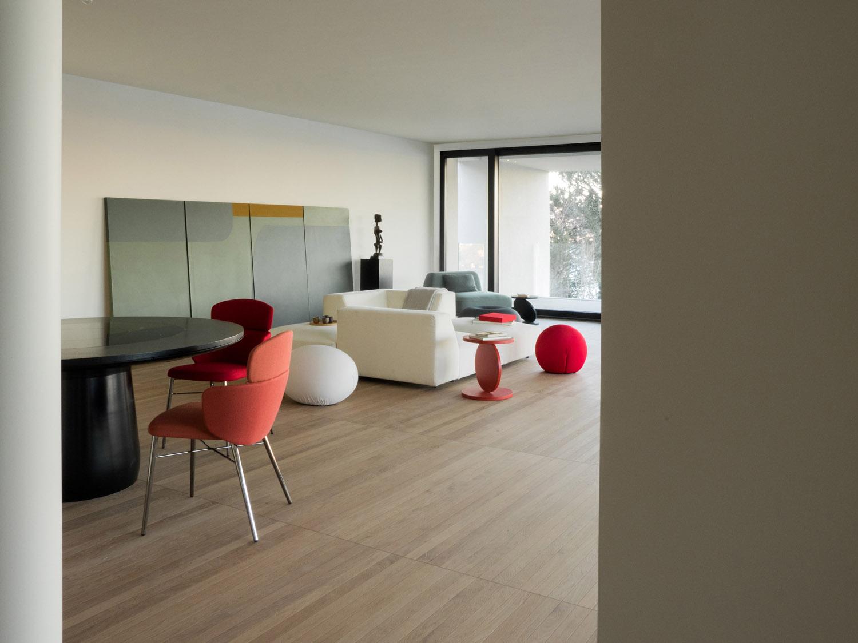 p+f_villa, living room giulio ghirardi