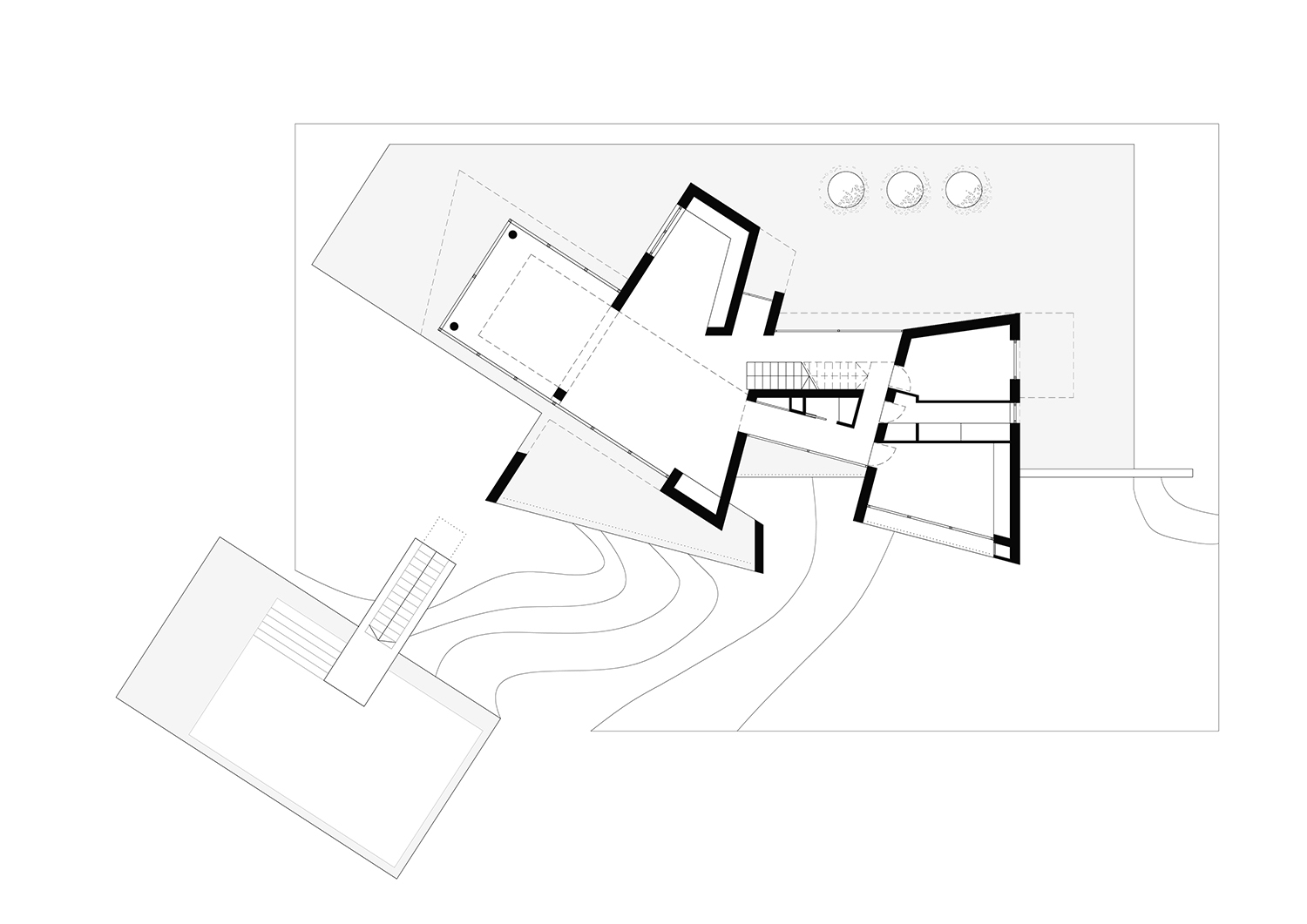 Ground floor plan Lina Malfona}