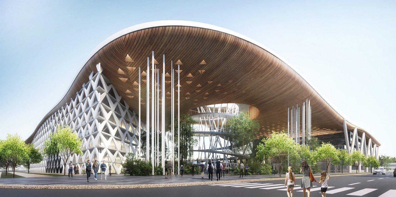 J. A. Chen Architects & Associates