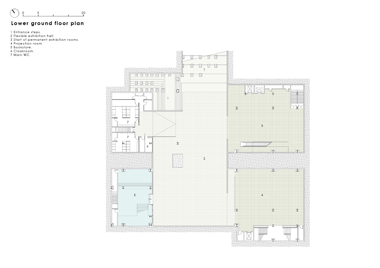 Lower Ground Floor Plan WallaceLiu}