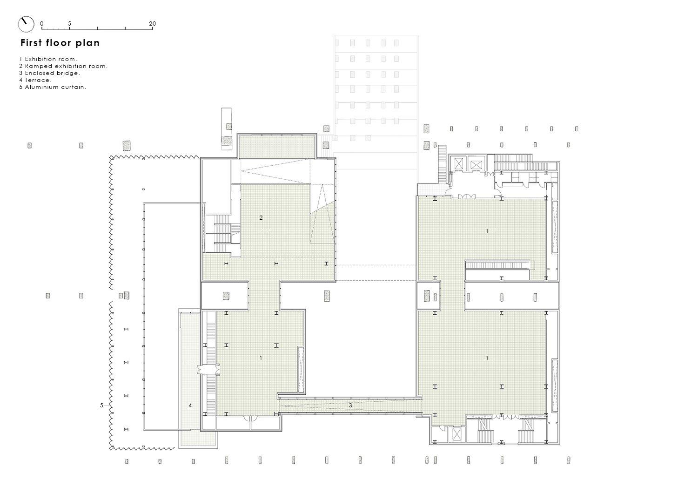 First Floor Plan WallaceLiu}