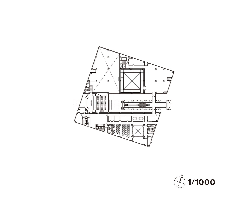 4F Floor Plan KRIS YAO | ARTECH}