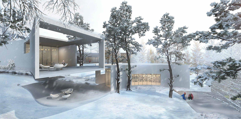 1 Shanghai ORIA Planning & Design Co., Ltd.