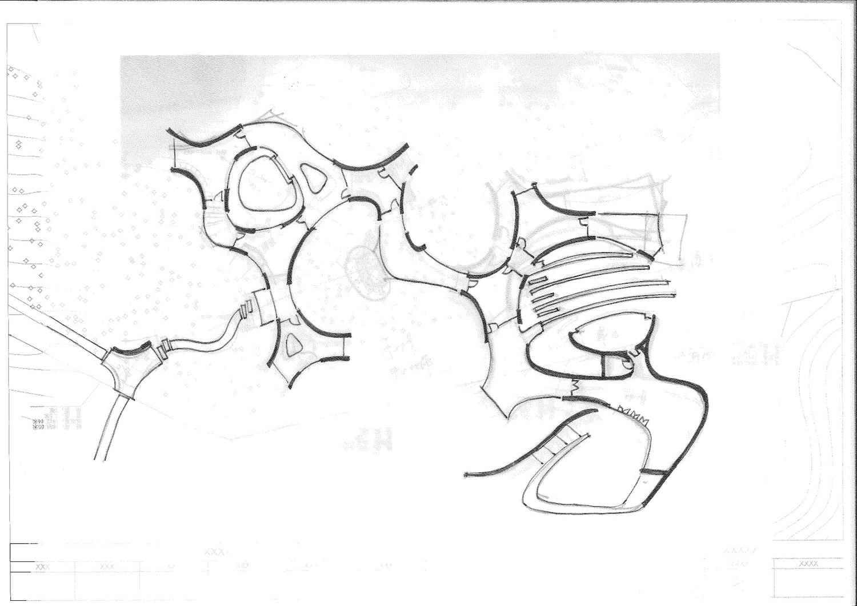 Process diagram-1 Shanghai ORIA Planning & Design Co., Ltd.}