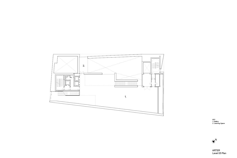 Arter GA Plan Level 03 Grimshaw}
