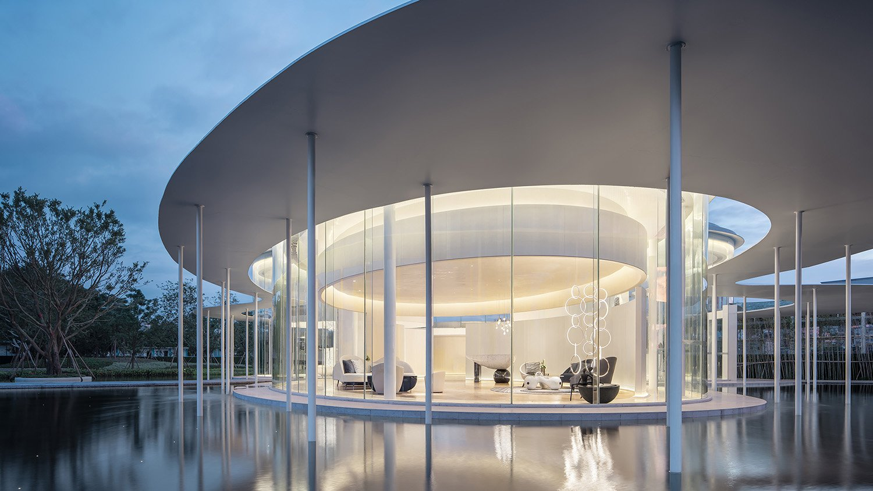 architectural 3 Harmony World Consultant & Design