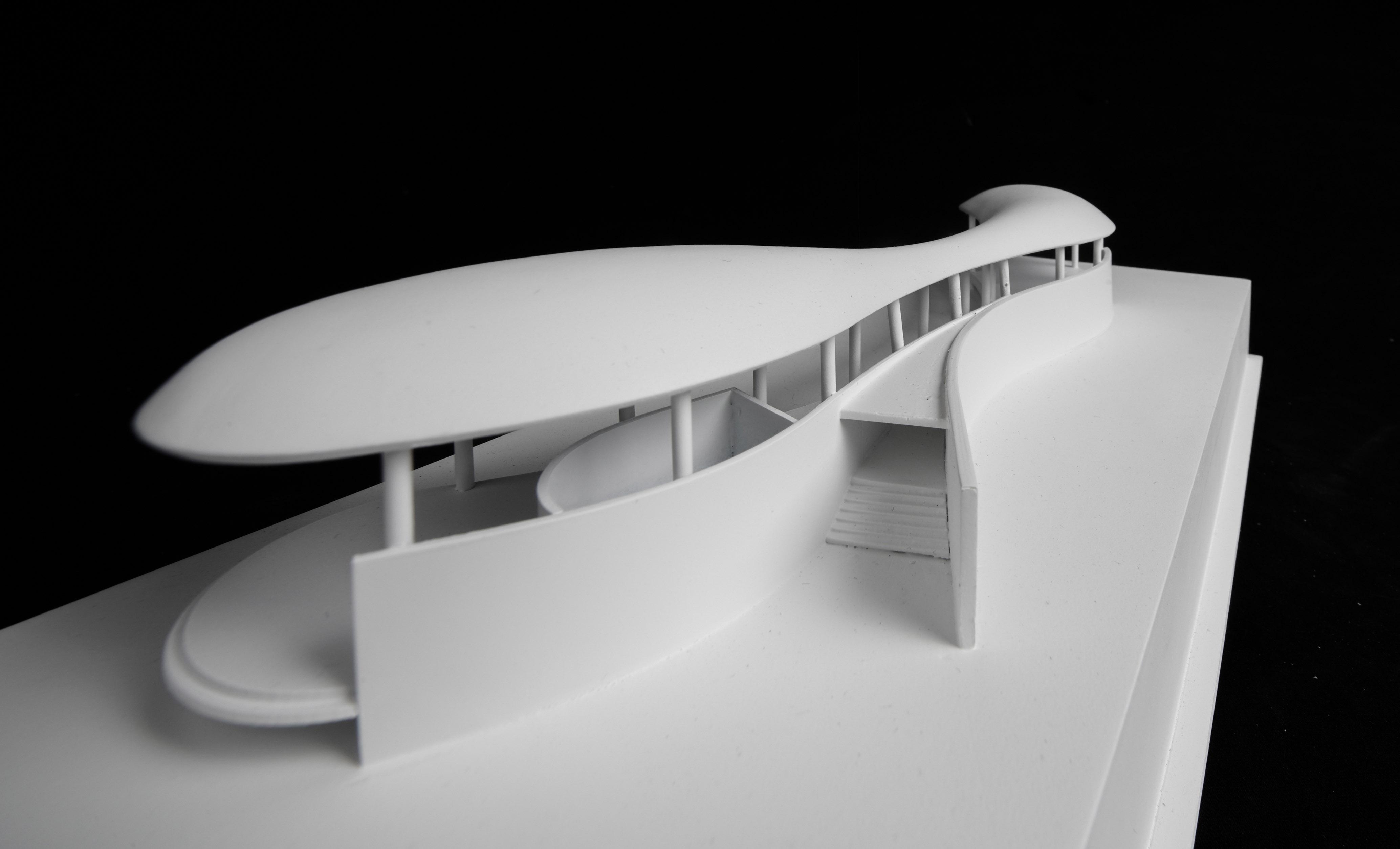 Model photo gad · line+ studio}