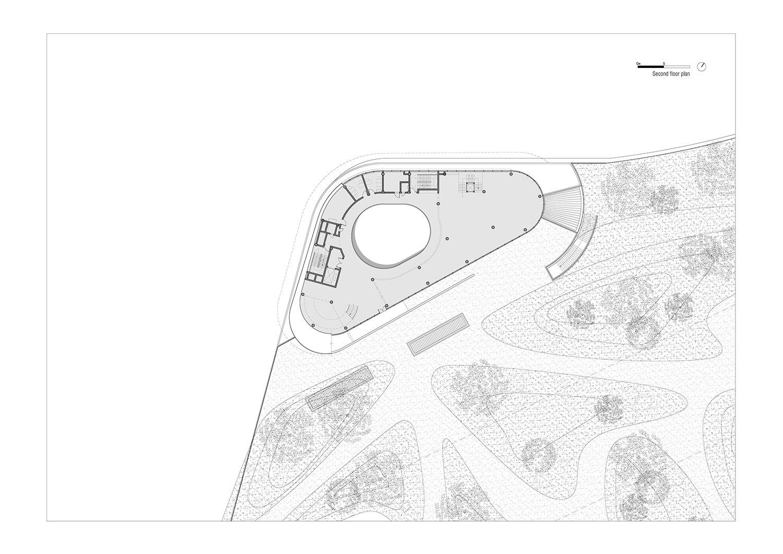 Second plan gad · line+ studio}