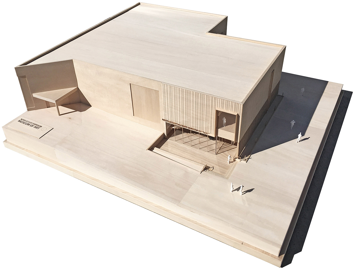 Final Model Sparano + Mooney Architecture}