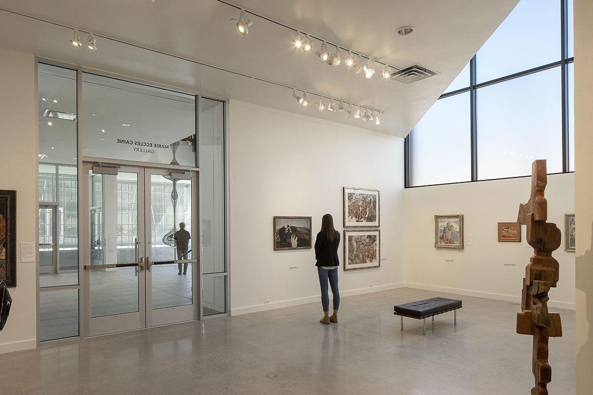First Floor Galleries Jeremy Bitterman