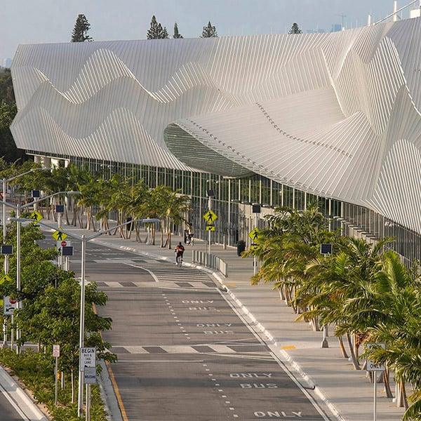 Fentress Architects
