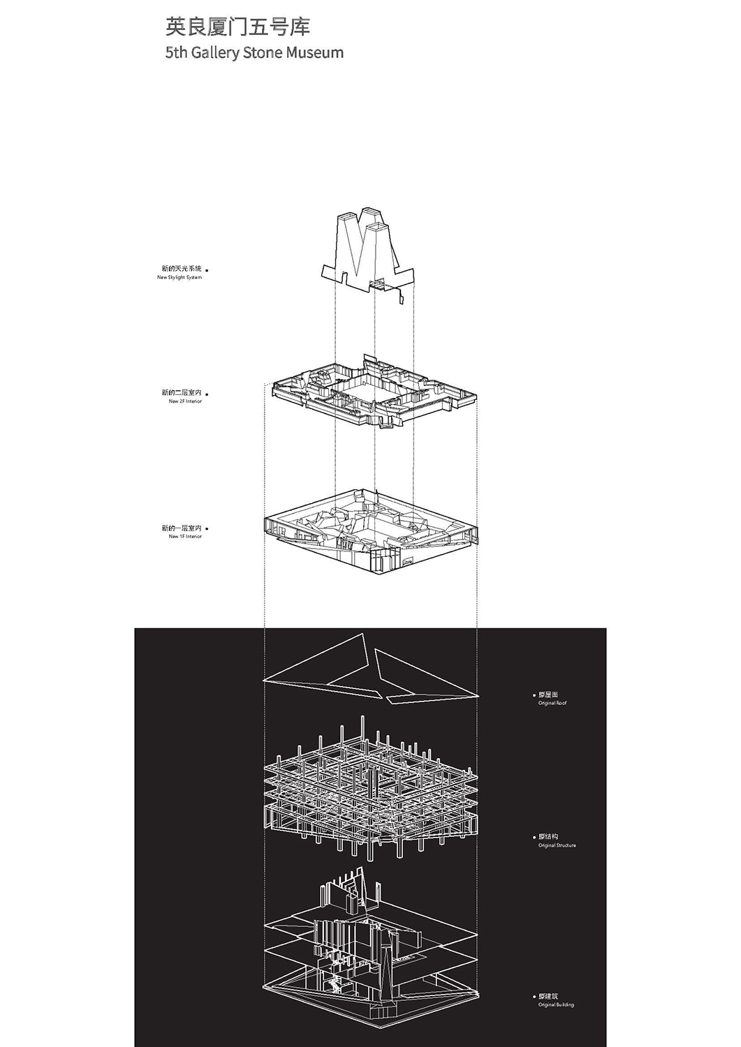 Exploded Diagram Atelier Alter Architects}