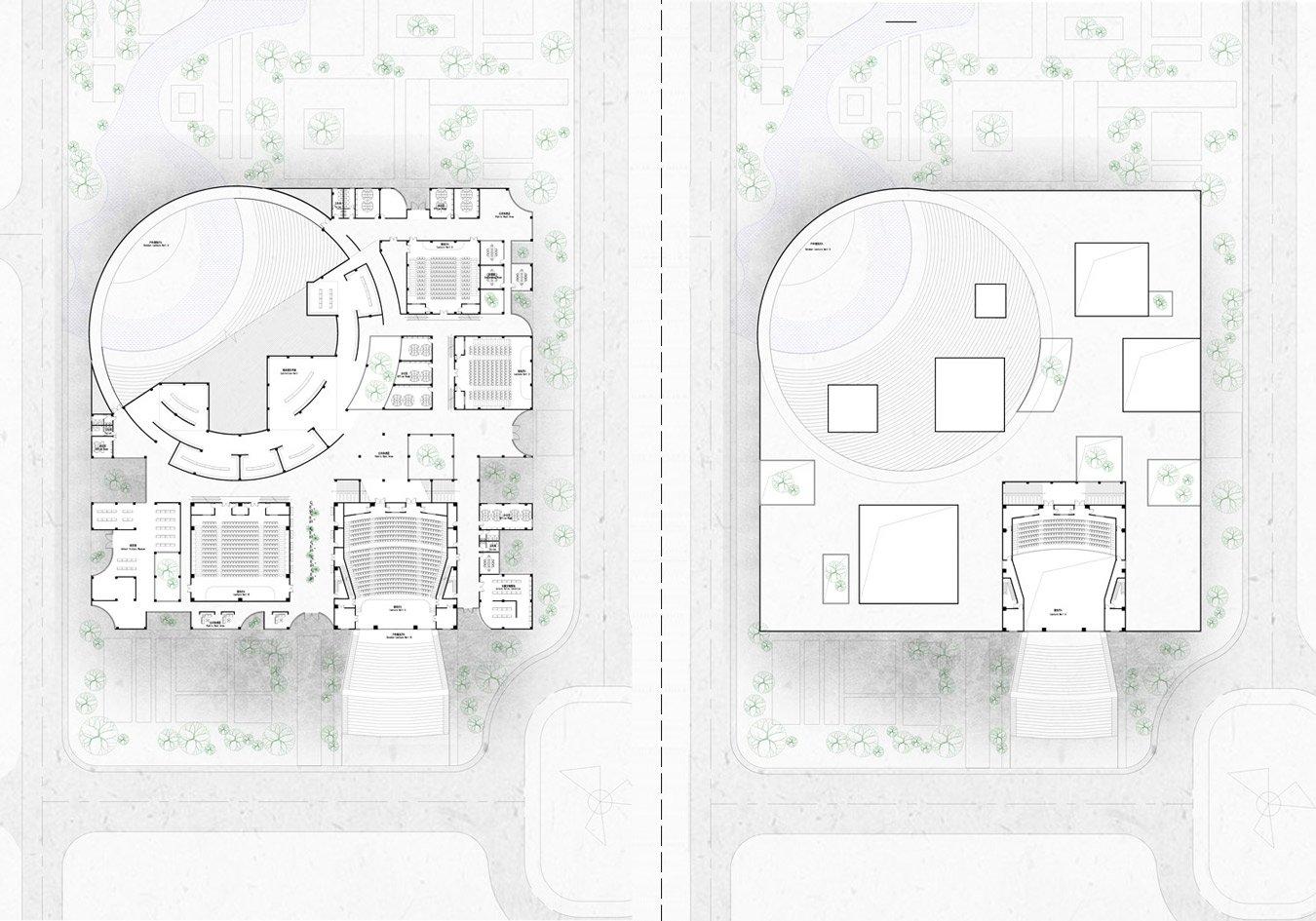 Floor Plan Yan Li