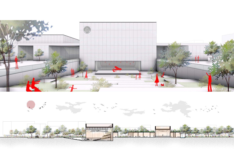 Section Yan Li