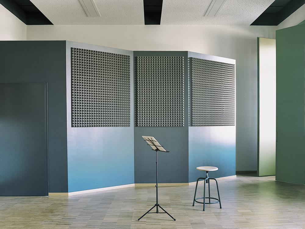 Laboratorio di musica Simone Bossi