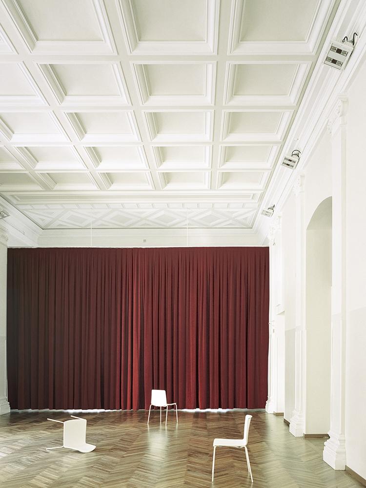 Palestra / Auditorium Simone Bossi