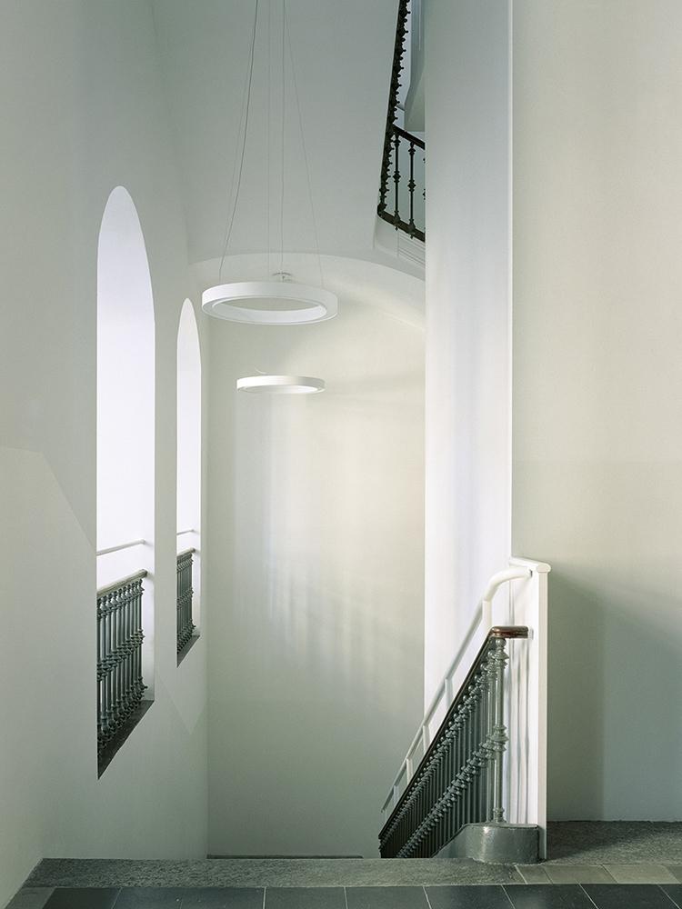 Scala centrale Simone Bossi