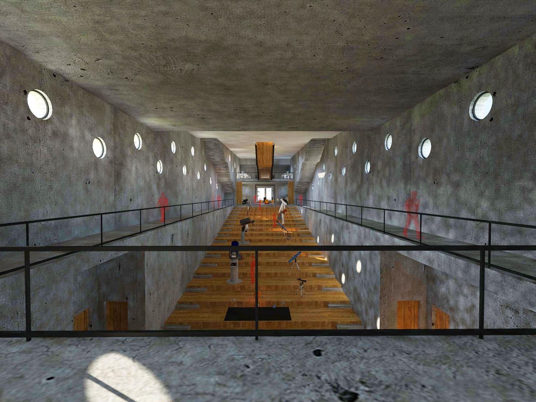 interior Selim Senin