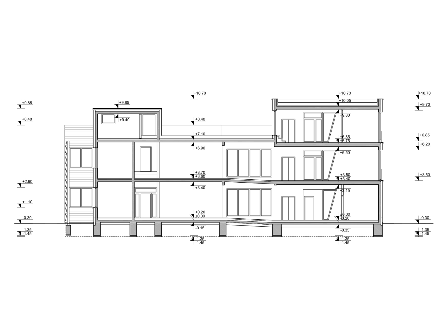 Section 1 Rechner Architects}