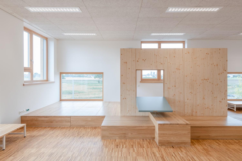 Kindergarden Room Lukas Schaller