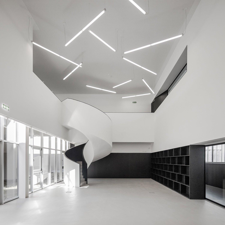 Library João Morgado