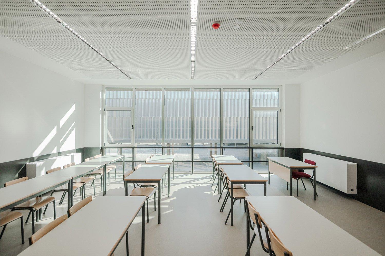 Classrooms João Morgado