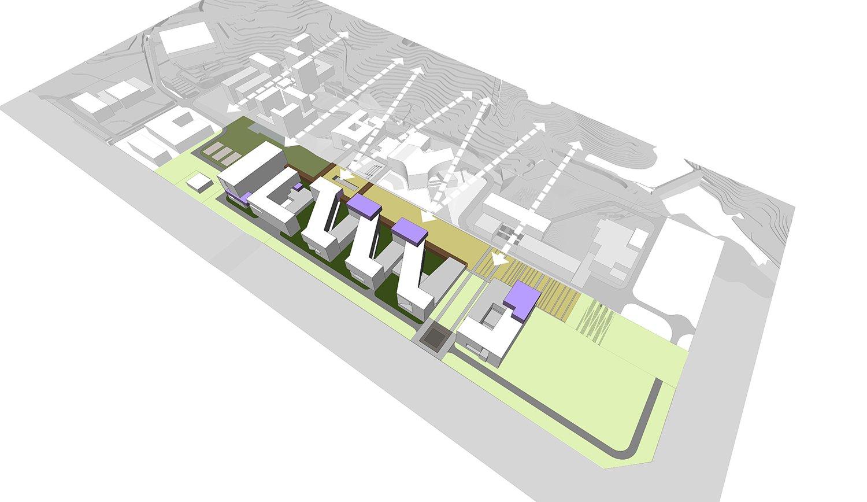 Concept Diagram 2 Rocco Design Architects Associates}
