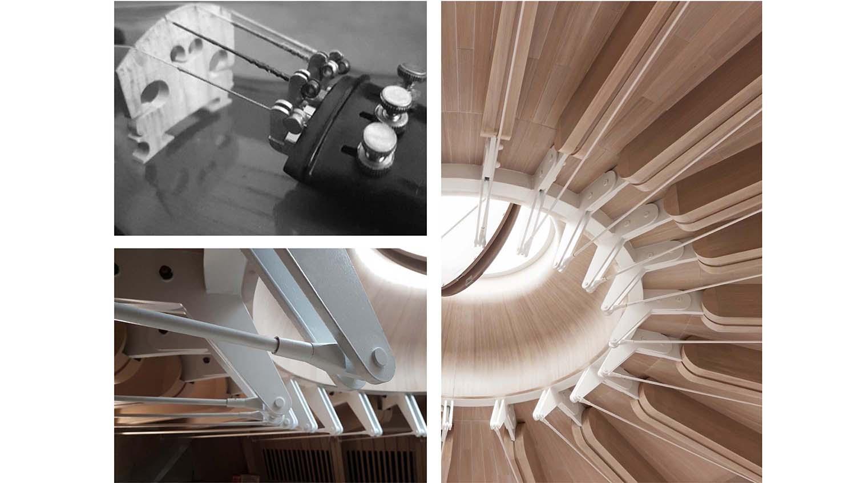 Concept Images - Oculus detailing Ian Ritchie Architects Ltd}