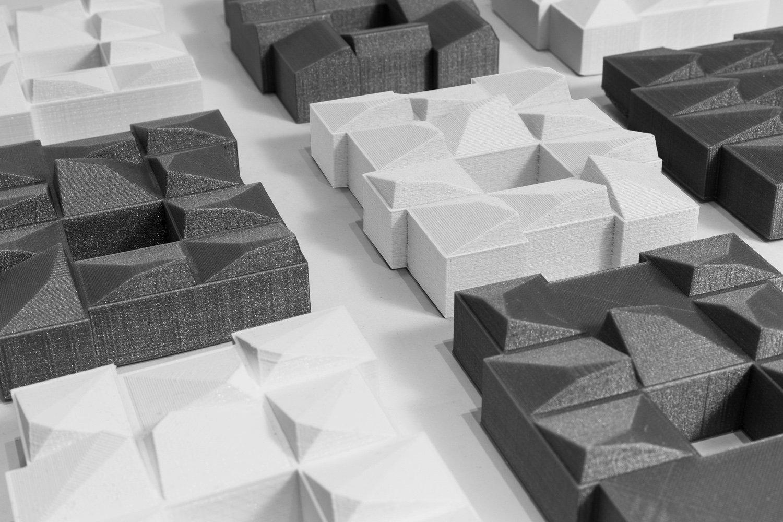 Concept Development Models II FaulknerBrowns Architects}