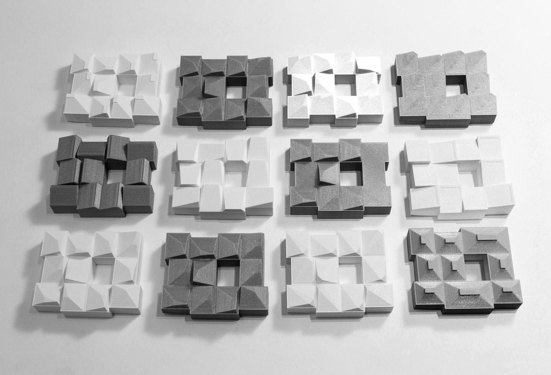Concept Development Models FaulknerBrowns Architects}